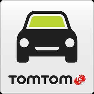 GPS-Android-TomTom-Navegación