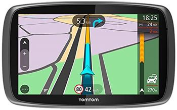 Tomtom-Truck-5000-gps-camion