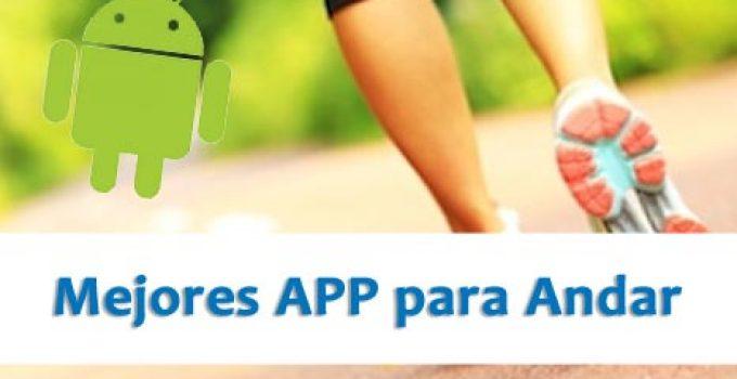app para andar