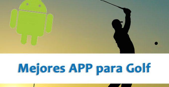 app-gps-para-golf