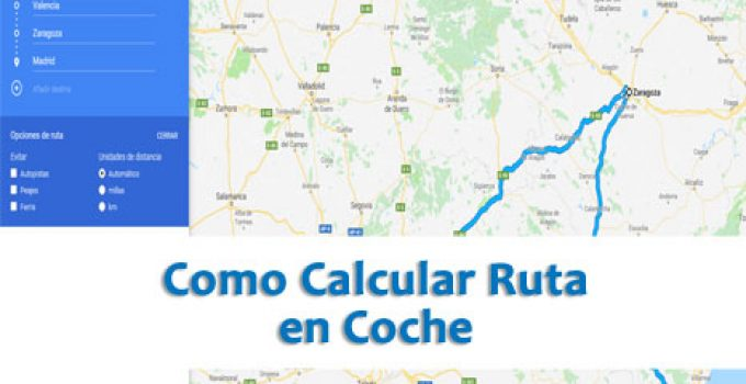 calcular-ruta-en-coche