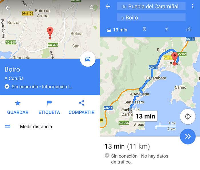 como-guardar-rutas-en-google-maps-para-usar-sin-conexion