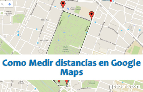 como-medir-distancias-en-google-maps