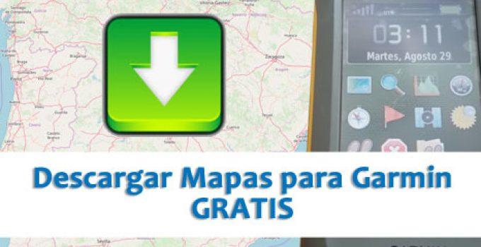 descargar-mapas-garmin-gratis