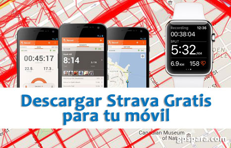 descargar-strava-gratis-para-android-iphone