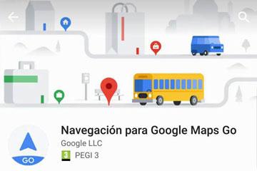 navegacion-para-google-maps-go
