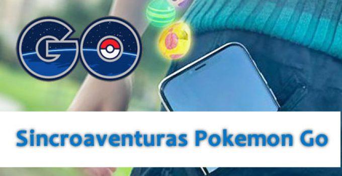 sincroaventuras-pokemon-go