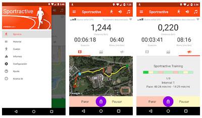 sportractive-app-gps