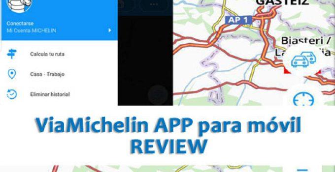 viamichelin-app